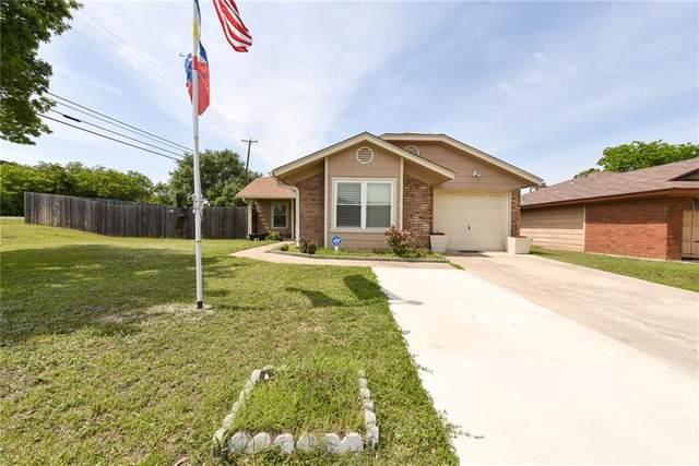 101 Bridle Dr, Copperas Cove, TX 76522 (#5998929) :: Papasan Real Estate Team @ Keller Williams Realty