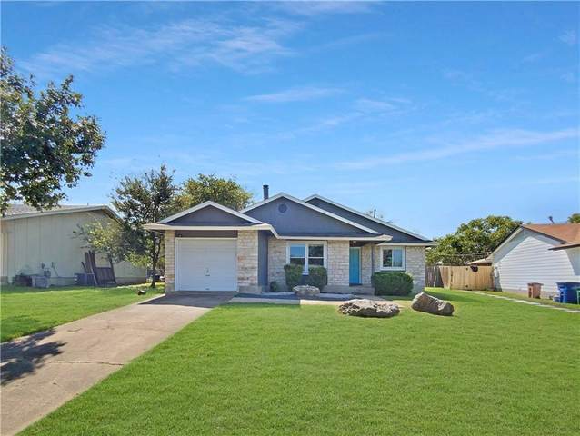 3213 Plantation Rd, Austin, TX 78745 (MLS #5999767) :: Vista Real Estate