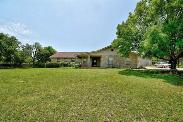 106 Jackrabbit Run, Round Rock, TX 78664 (MLS #5999769) :: Vista Real Estate