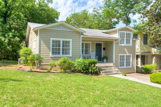 3215 Meredith St, Austin, TX 78703 (#6000242) :: Forte Properties