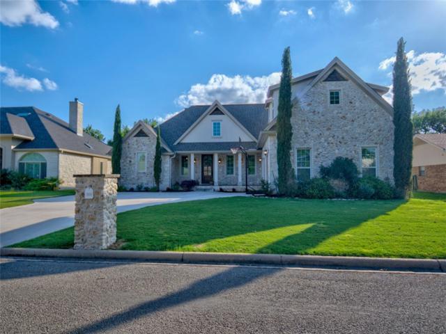 423 Saint Andrews St, Meadowlakes, TX 78654 (#6000513) :: Ana Luxury Homes