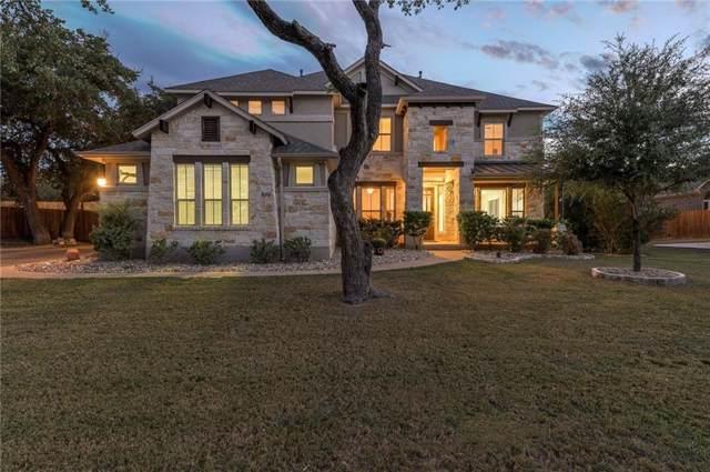 1490 Grassy Field Rd, Austin, TX 78737 (#6000530) :: Douglas Residential