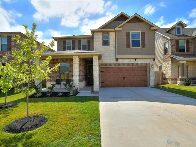 276 Wilhem Way, Uhland, TX 78640 (#6001052) :: Papasan Real Estate Team @ Keller Williams Realty