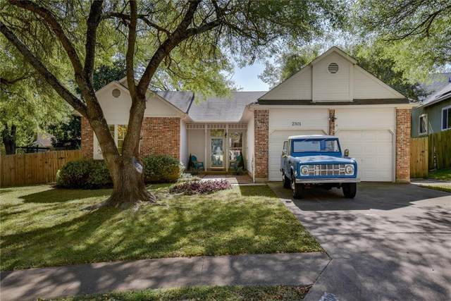 2301 Water Well Ln, Austin, TX 78728 (#6001063) :: The Summers Group