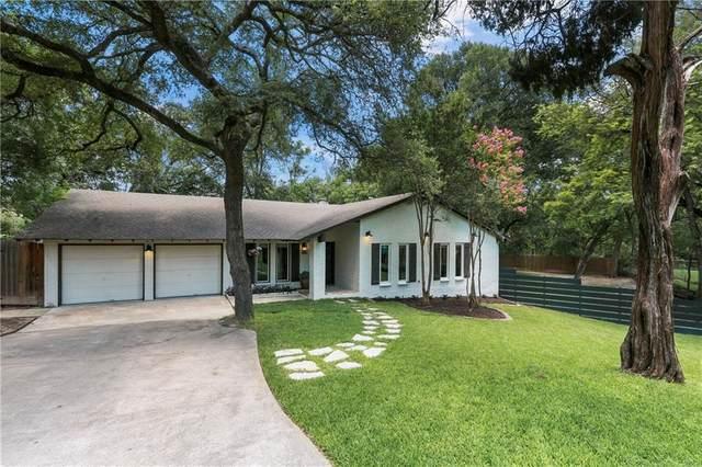 1302 Cardinal Hill Cir, Austin, TX 78758 (#6001462) :: Papasan Real Estate Team @ Keller Williams Realty
