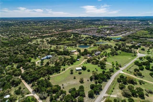10401 Wildwood Hills Ln, Austin, TX 78737 (#6001649) :: The Perry Henderson Group at Berkshire Hathaway Texas Realty