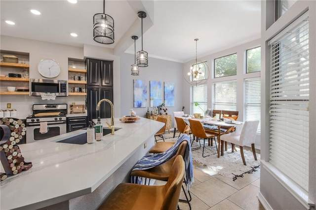 300 San Gabriel Village Blvd #411, Georgetown, TX 78626 (#6001736) :: Zina & Co. Real Estate