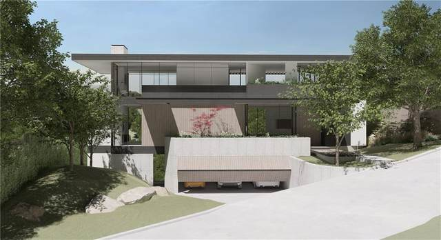 1712 Lakeshore Dr, Austin, TX 78746 (#6001869) :: Papasan Real Estate Team @ Keller Williams Realty