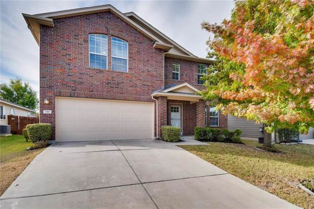 340 Altamont St, Hutto, TX 78634 (#6002465) :: The Perry Henderson Group at Berkshire Hathaway Texas Realty