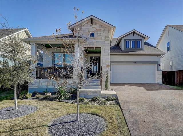 264 Dayridge Dr, Dripping Springs, TX 78620 (#6002506) :: RE/MAX IDEAL REALTY