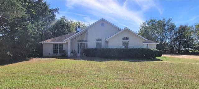 1450 County Road 110, Caldwell, TX 77836 (#6002623) :: First Texas Brokerage Company