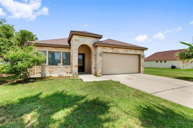 114 Dove Ln, Meadowlakes, TX 78654 (#6002870) :: RE/MAX Capital City