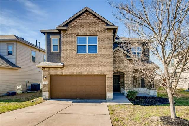 5813 Kleberg Trl, Austin, TX 78747 (MLS #6003333) :: Brautigan Realty