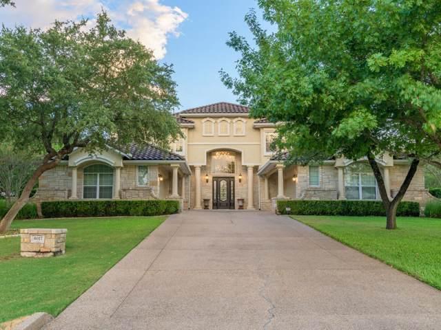 6017 Pirun Ct, Austin, TX 78735 (#6003573) :: Ben Kinney Real Estate Team