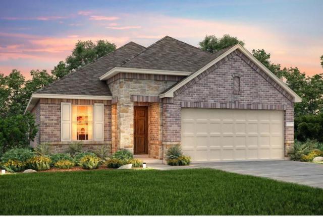1716 Cliffbrake Way, Georgetown, TX 78626 (#6004789) :: Ana Luxury Homes