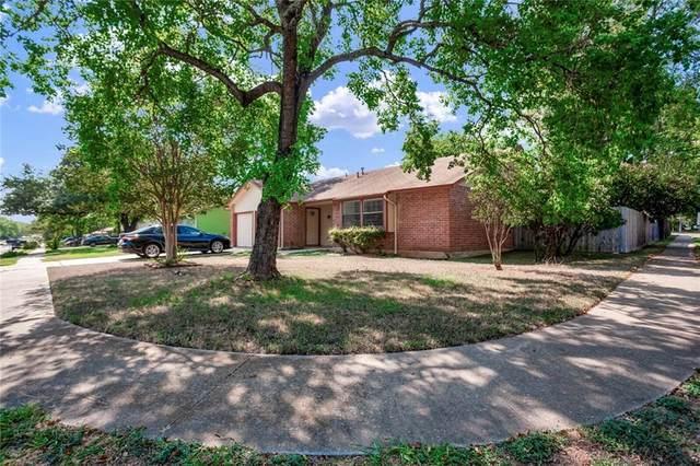 3707 Cornerstone St, Round Rock, TX 78681 (#6005806) :: R3 Marketing Group