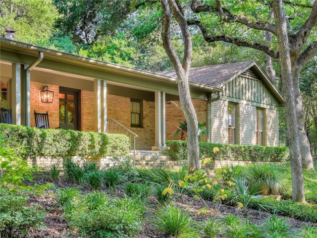 3911 Balcones Dr, Austin, TX 78731 (#6005837) :: The Perry Henderson Group at Berkshire Hathaway Texas Realty