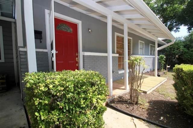 2515 Euclid Ave, Austin, TX 78704 (#6006146) :: Lauren McCoy with David Brodsky Properties