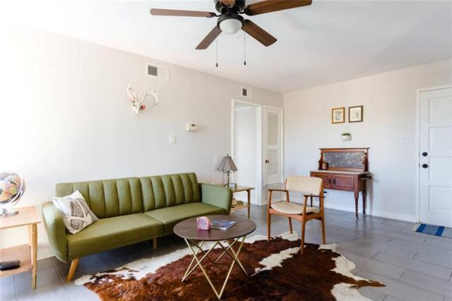 3431 North Hills Dr #226, Austin, TX 78731 (#6007741) :: Realty Executives - Town & Country
