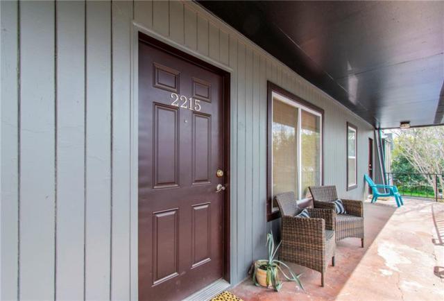 2020 S Congress Ave #2215, Austin, TX 78704 (#6007886) :: Ana Luxury Homes