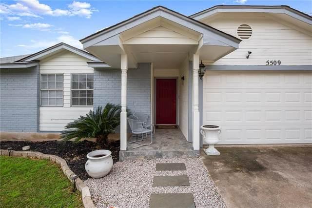 Austin, TX 78724 :: Ben Kinney Real Estate Team