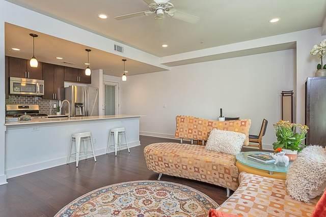 1603 Enfield Rd #215, Austin, TX 78703 (#6008338) :: Cord Shiflet Group
