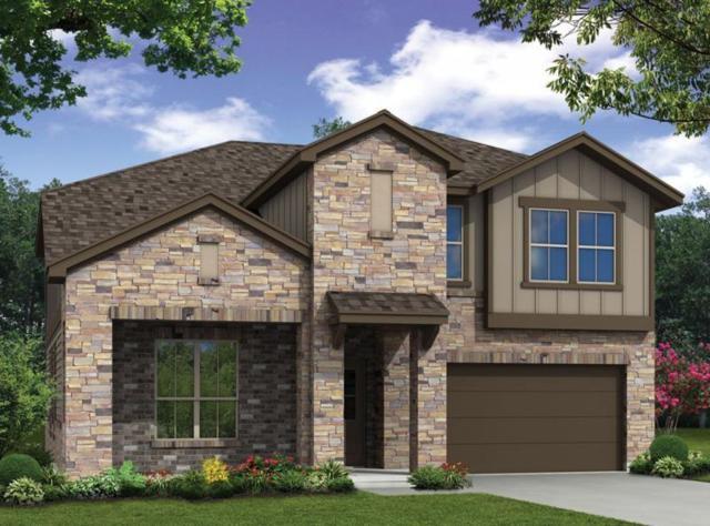 1213 Goldilocks Ln, Austin, TX 78652 (#6008411) :: RE/MAX Capital City