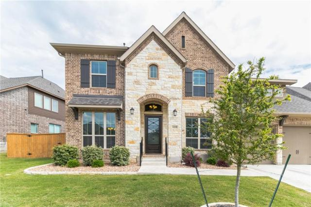 1225 Lakeside Ranch Rd, Georgetown, TX 78633 (#6008534) :: The Heyl Group at Keller Williams