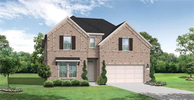 7601 Desert Needle Dr, Lago Vista, TX 78645 (#6009441) :: Papasan Real Estate Team @ Keller Williams Realty