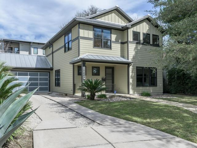 1604 Palma Plz, Austin, TX 78703 (#6009606) :: Papasan Real Estate Team @ Keller Williams Realty