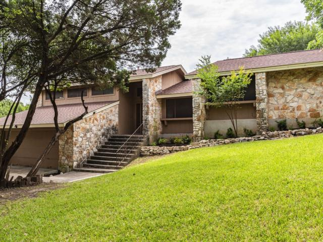 2909 Kassarine Pass, Austin, TX 78704 (#6009700) :: The Heyl Group at Keller Williams