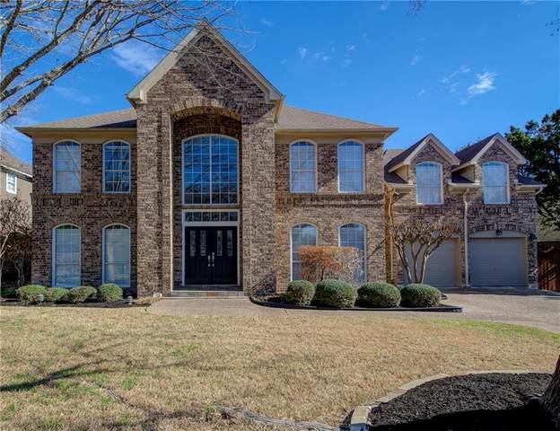 9100 Marybank Dr, Austin, TX 78750 (MLS #6010281) :: Vista Real Estate