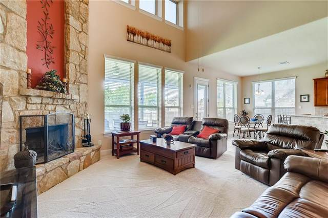 2712 Sixpence Ln, Pflugerville, TX 78660 (#6010582) :: Zina & Co. Real Estate