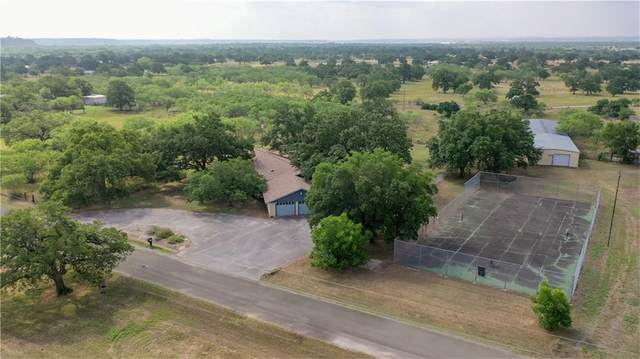 433 Paseo De Vaca, Marble Falls, TX 78654 (#6010786) :: 12 Points Group