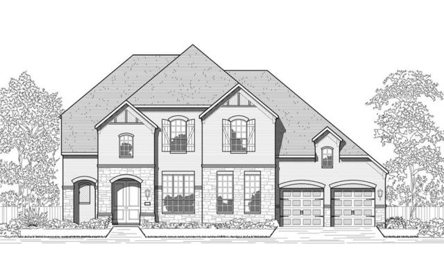 216 Fontainebleau St, Georgetown, TX 78628 (#6011583) :: Zina & Co. Real Estate