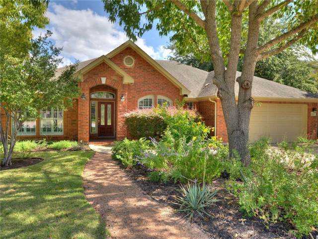 4444 Lost Oasis Holw, Austin, TX 78739 (#6011999) :: RE/MAX Capital City