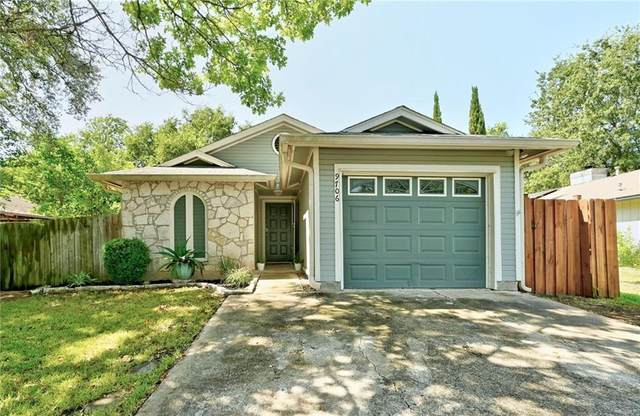 9706 Curlew Dr, Austin, TX 78748 (#6012113) :: First Texas Brokerage Company