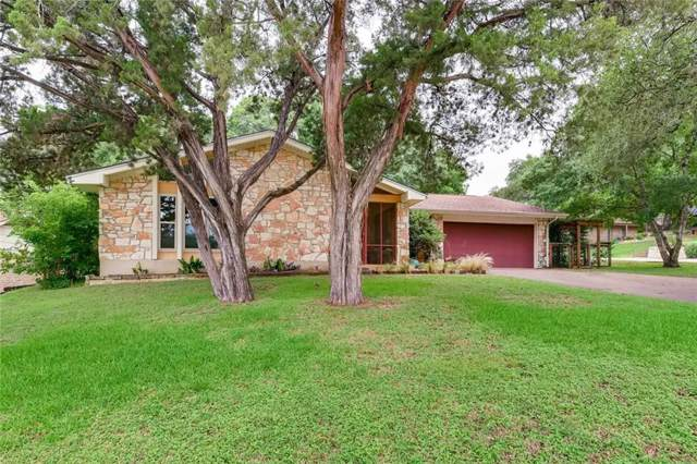 2151 Barton Hills Dr, Austin, TX 78704 (#6012852) :: The Perry Henderson Group at Berkshire Hathaway Texas Realty
