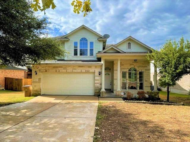 10625 Beard Ave, Austin, TX 78748 (#6013029) :: Papasan Real Estate Team @ Keller Williams Realty