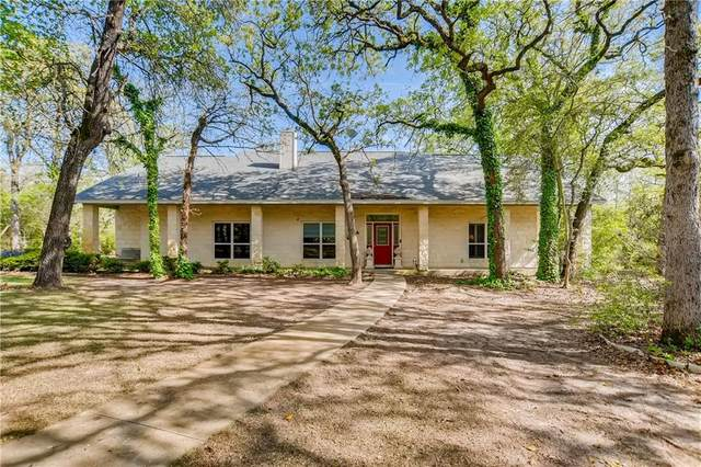 111 Morning Dove Ln, Elgin, TX 78621 (#6013227) :: Papasan Real Estate Team @ Keller Williams Realty