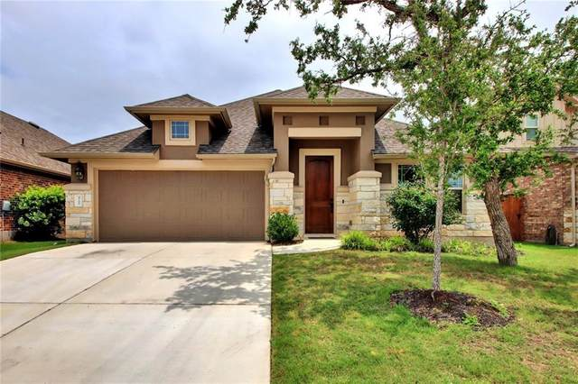 4105 Presidio Ln, Round Rock, TX 78681 (#6013467) :: The Perry Henderson Group at Berkshire Hathaway Texas Realty