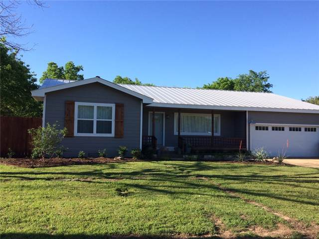 202 E Bluebonnet St, Johnson City, TX 78636 (MLS #6013958) :: Bray Real Estate Group