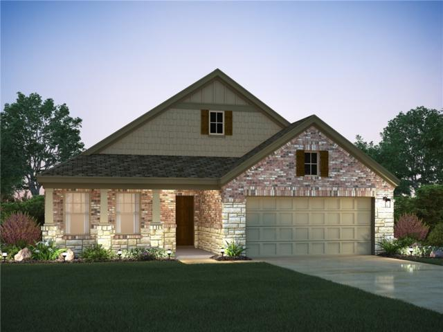1021 Zacarias Dr, Leander, TX 78641 (#6014237) :: The ZinaSells Group