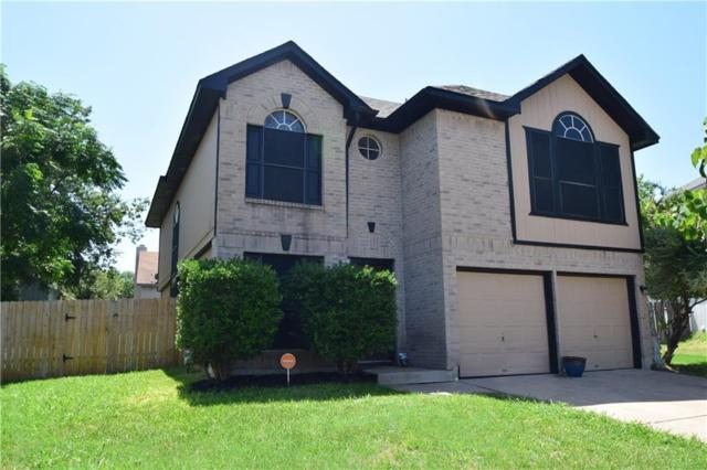 1517 Ashwood Ct, Round Rock, TX 78664 (#6014609) :: The Gregory Group