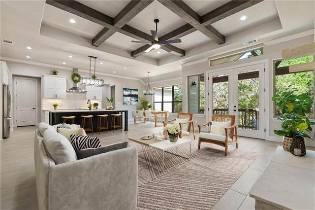 245 Eagle Rock Rd, Spring Branch, TX 78070 (#6015579) :: Papasan Real Estate Team @ Keller Williams Realty