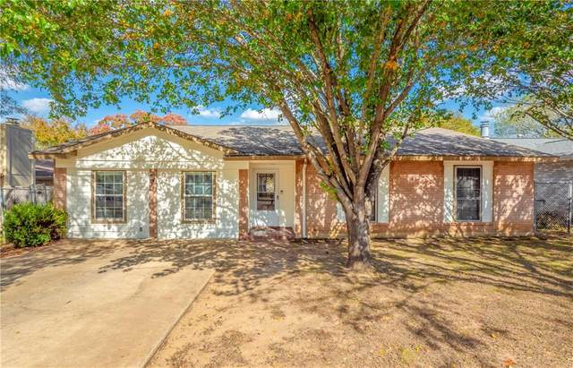 3923 Leafield Dr, Austin, TX 78749 (#6015648) :: The Summers Group