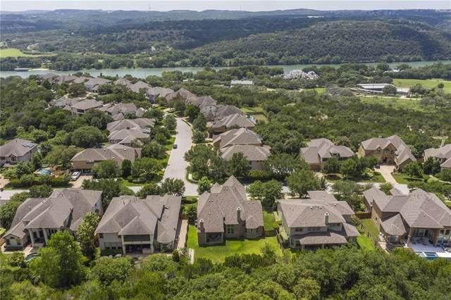 400 Emerald Ridge Dr, Austin, TX 78732 (#6016029) :: Lancashire Group at Keller Williams Realty