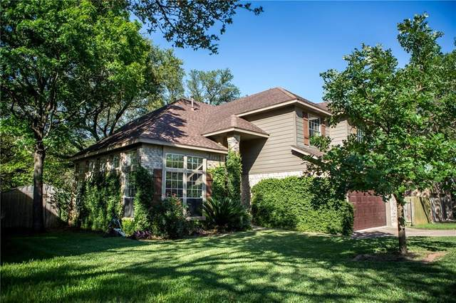 7404 Mifflin Kenedy Ter, Austin, TX 78749 (#6016712) :: The Heyl Group at Keller Williams