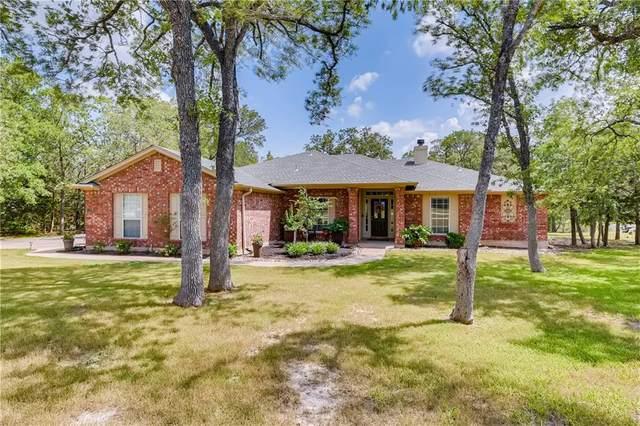 103 Hornsby Trl, Bastrop, TX 78602 (#6016794) :: Papasan Real Estate Team @ Keller Williams Realty
