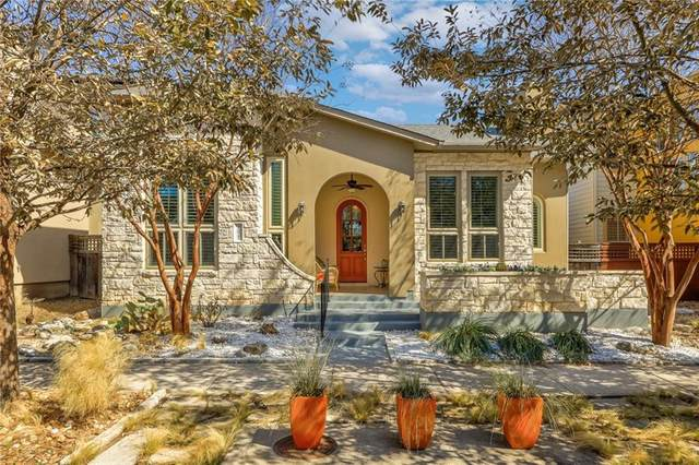 4021 Camacho St, Austin, TX 78723 (#6016850) :: Realty Executives - Town & Country